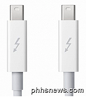 USB 2.0 vs USB 3.0 vs eSATA vs Thunderbolt vs Firewire versus Ethernet Speed