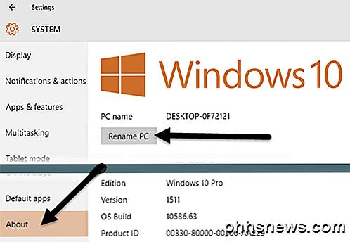 Vous recevrez un message indiquant que vous devez redémarrer votre  ordinateur pour que le changement de nom prenne ... ca572b5f8af3