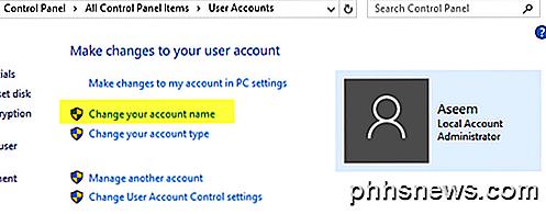 Pour modifier le nom de compte d un compte Microsoft, cliquez sur Démarrer,  puis sur Paramètres, puis sur Comptes . 60b69fda4c48