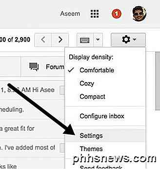 Come utilizzare le firme HTML in Gmail, Hotmail, Yahoo