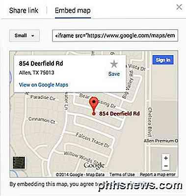 Fügen Sie Google Maps Wegbeschreibungen zu Ihrer Website hinzu - de on