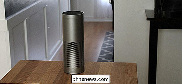 Amazon Echo Plus är en hemsk Smarthome Hub