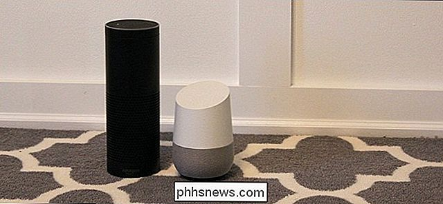 Amazon Eco e Google Home: quale acquistare?