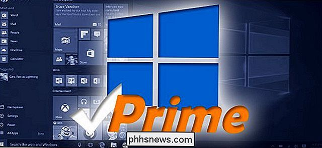 Amazon Prime-ification di Windows, e tutto il resto, sta arrivando