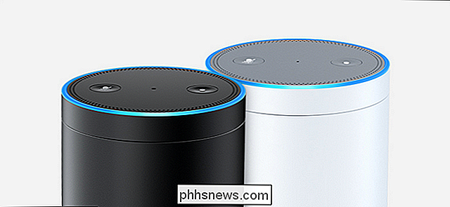 My Amazon Echo et Google Home espionnent tout ce que je dis?