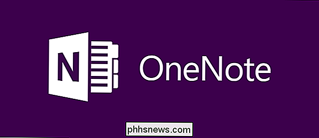 De beginnershandleiding van OneNote in Windows 10
