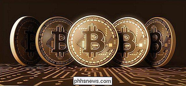 pourquoi les gens investissent-ils dans le bitcoin