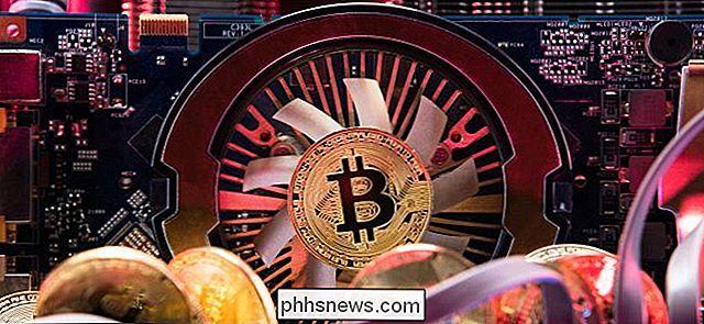 Ar tikrai galite užsidirbti pinigų kasybos Bitcoin su savo žaidimų kompiuteriu? - Paslauga
