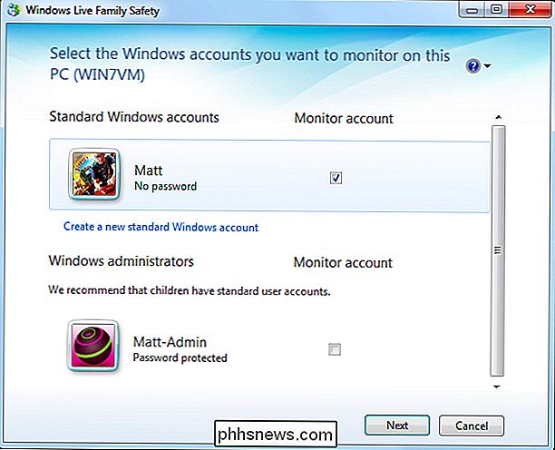 Proteggi completamente il tuo PC Windows con Microsoft Family Safety