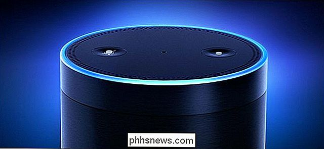¿Necesita Amazon Prime para usar el Amazon Echo?