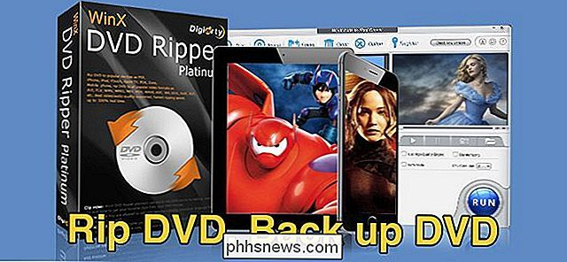 [Sponsored] Last ned en gratis kopi av WinX DVD Ripper før Giveaway Ends