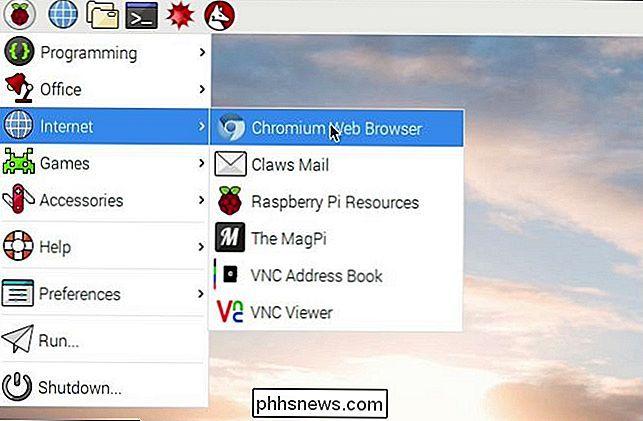 Alles Wat U Moet Weten Over Aan De Slag Met De Raspberry Pi