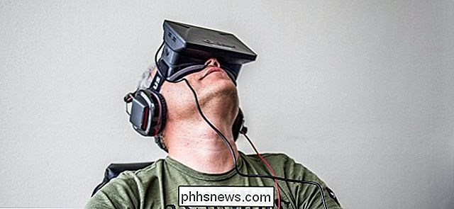 Head Mounted Displays: Wat is het verschil tussen Augmented en Virtual Reality?
