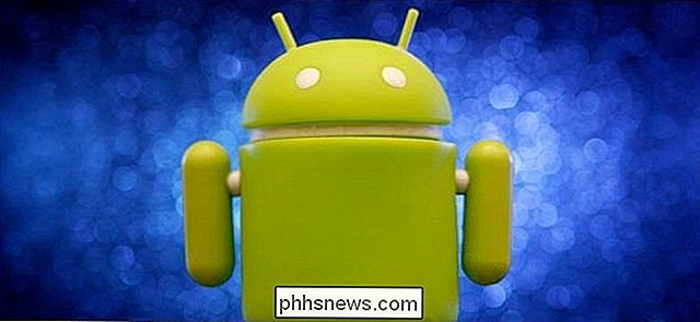 Come Android gestisce i processi