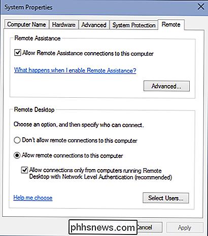 So Greifen Sie Von Windows Und Vice Versa Auf Den Bildschirm Ihres