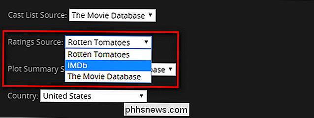 Como adicionar classificaes imdb ou rotten tomatoes ao seu depois de fazer a alterao clique em salvar na parte inferior do menu avance para a ltima seo deste artigo intitulada como atualizar seus stopboris Gallery