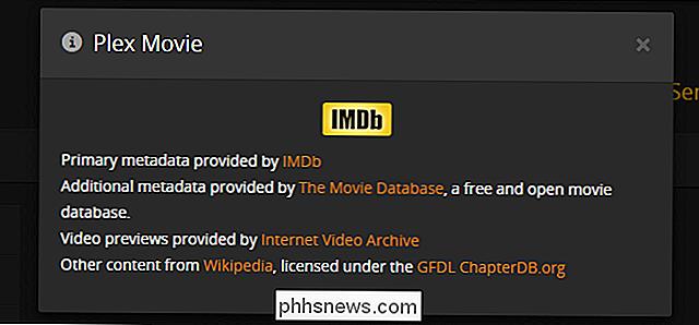 Como adicionar classificaes imdb ou rotten tomatoes ao seu enquanto ns amamos the movie database timo para obter a maioria dos metadados como arte e direo informaes de elenco o lado da classificao das stopboris Gallery