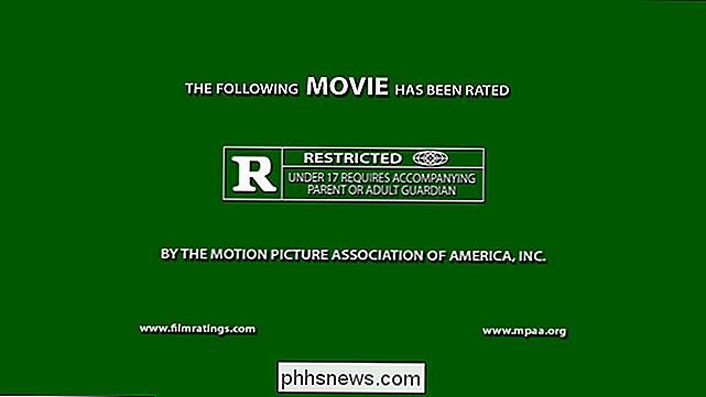 Como adicionar trailers aos seus filmes Plex para uma verdadeira