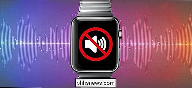 Comment ajuster le volume sur votre Apple Watch