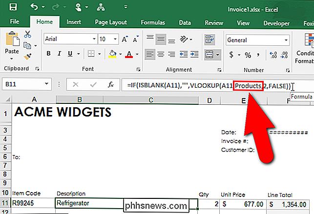 So weisen Sie einem Zellenbereich in Excel einen Namen zu - de ...