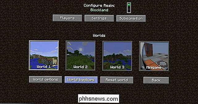 So Sichern Und Restauriere Deine MinecraftWelten Welten De - Minecraft offline spiele