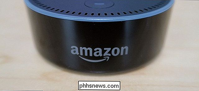 Amazon's $ 25 add-on item minimum omzeilen met behulp van Alexa