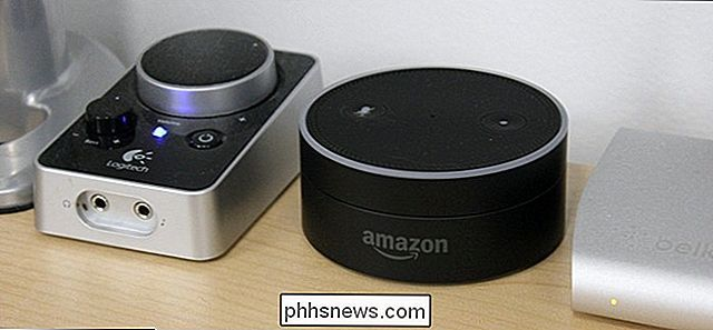 Como alterar o som do alarme do Amazon Echo