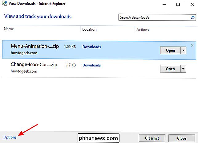 0bb2a3c27 Como alterar o local da pasta de download do Internet Explorer - pt ...