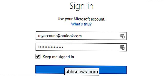 5114302b Mit der primären E-Mail-Adresse für Ihr Microsoft-Konto können Sie sich bei  Windows und anderen Microsoft-Diensten anmelden. Wenn Sie eine andere  Adresse ...
