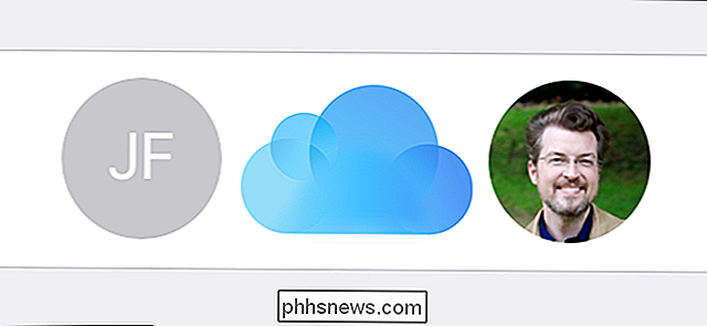 Como alterar sua foto do perfil do iCloud do seu iPhone ou iPad