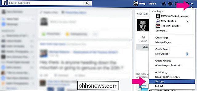 Comment Changer Votre Nom Sur Facebook Phhsnews Com