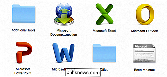 Come disinstallare completamente Office 2011 per Mac OS X