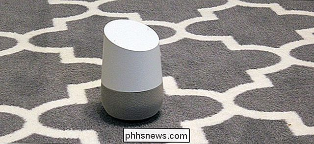 Come controllare i tuoi dispositivi Smarthome con Google Home