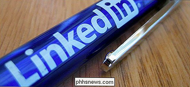 Come eliminare il tuo account LinkedIn