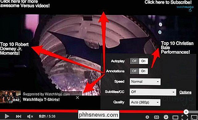 Wie Anmerkungen Deaktivieren Auf Youtube Videos Dephhsnewscom