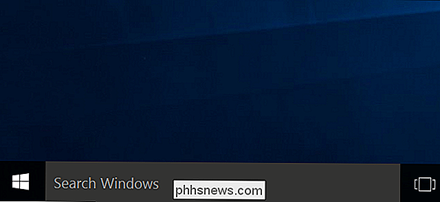 Slik deaktiverer du Cortana i Windows 10
