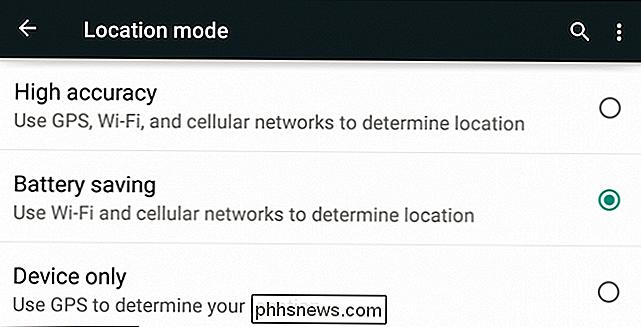 So Deaktivieren Sie Google Location Wi Fi Scans Unter Android De