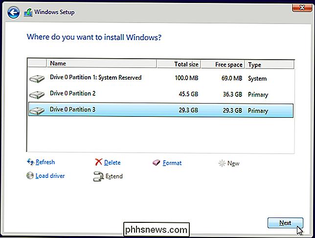 Så Här Startar Du Windows 10 Med Windows 7 Eller 8 Svphhsnewscom