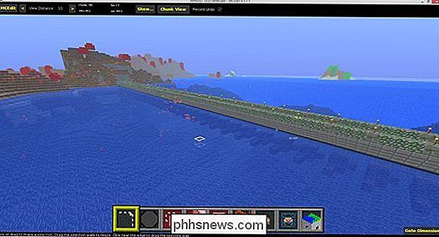 Minecraft Karte Machen.So Bearbeiten Sie Ihre Minecraft Maps Mit Einem Externen Editor De