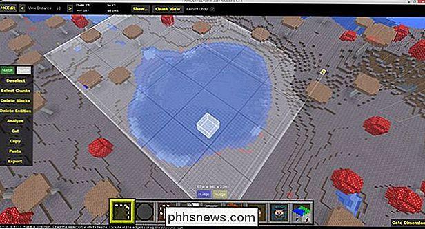 Minecraft Karten Erstellen.So Bearbeiten Sie Ihre Minecraft Maps Mit Einem Externen