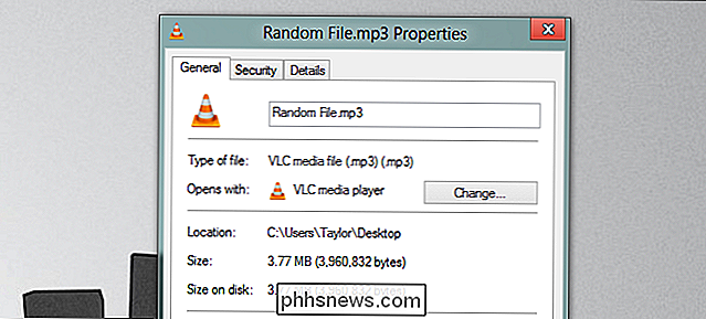 Come incorporare file in altri file usando Steganography in Windows
