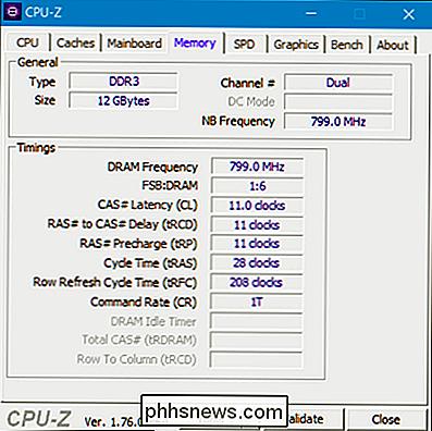 Como habilitar o Intel XMP para fazer sua RAM funcionar em suas