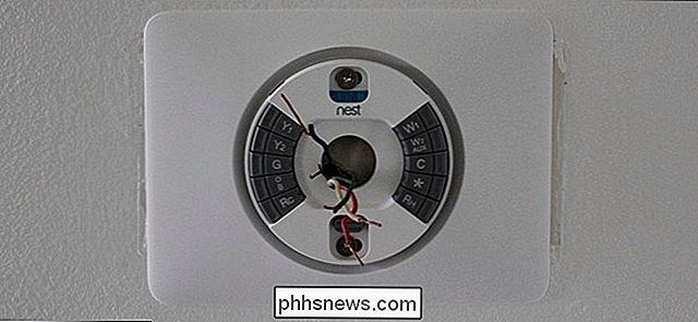 Zurücksetzen und Deinstallieren des Nest Thermostat-Geräts - de ...