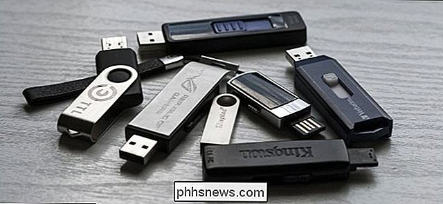 Come trovare l'unità USB mancante in Windows 7, 8 e 10