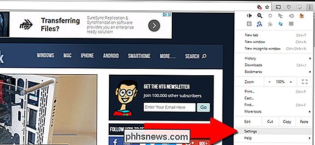 So reparieren Sie leere Google Maps in Chrome - de.phhsnews.com on