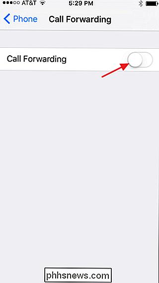 hvordan videresender man en sms
