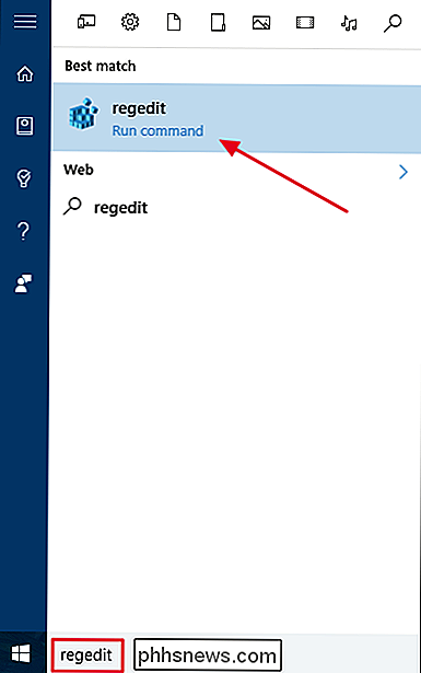 Retour à l'ancien contrôle du volume sous Windows 10