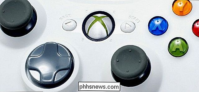 Come collegare un controller Xbox 360 wireless al computer