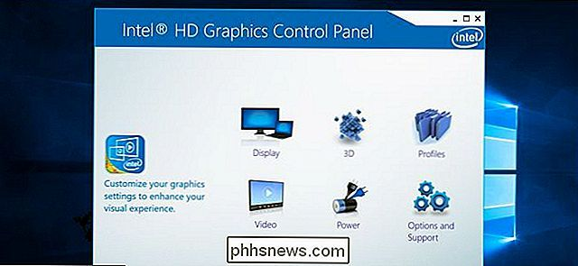 De gamingprestaties verbeteren met Intel HD Graphics Chips