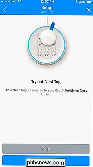 Como instalar e configurar o sistema de segurança da Nest